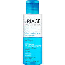 Купить Урьяж <b>Средство для снятия</b> водостойкого макияжа с глаз ...