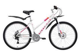 <b>Велосипед Stark Luna 26.1</b> D (2019) купить по низкой цене ...
