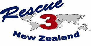 Water Courses for <b>Outdoor Adventure</b> — <b>Rescue</b> 3 New Zealand