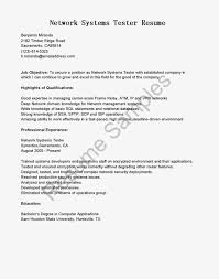 sample resume for an entry level qa software tester how to get a game programmer resume