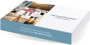 <b>Arch Supports</b> | America's #1 <b>Arch Supports</b> - The Good <b>Feet</b> Store