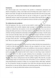 free examples of reflective essays  reflective essay samples narrative and reflection   writing samples reflective essays are those that make you think and reflect