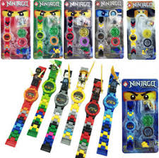 Ninja Blocks Toys NZ