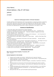 dental assistant example resume job bid template 9 dental assistant example resume
