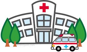 「救急車 イラスト」の画像検索結果