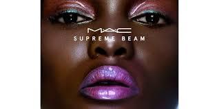 <b>MAC Supreme Beam</b> Collection for Summer 2018 | News ...