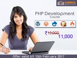 php development course can change your career special discount php development course can change your career special discount kolkata image 1