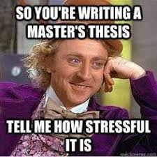 Resume Examples Sample Of Phd Thesis Abstract Thesis Masters