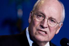 Cheney: Spanish Inquisition Produced Valuable Information