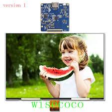 <b>8.9</b> inch <b>2K</b> HDMI <b>IPS Display</b> 2560*1600 MIPI LCD With Driver ...