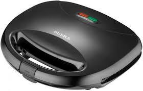 <b>Сэндвичница Supra TTS-301</b> чёрный — купить недорого с ...