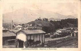 Stazione di Castellamonte