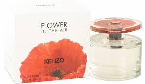 <b>Kenzo Flower In The</b> Air Perfume by Kenzo | FragranceX.com