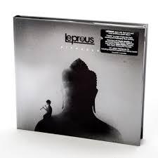 <b>leprous</b> - <b>pitfalls</b> - mediabook cd
