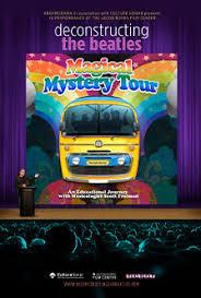 DECONSTRUCTING <b>THE BEATLES</b>: <b>MAGICAL</b> MYSTERY TOUR ...