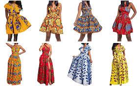 Naimo Girls Bohemia Style Pleated Dress 3D Printing ... - Amazon.com