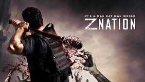 Z Nation 1.Sezon 2.B�l�m