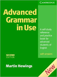 <b>Advanced Grammar</b> in Use with Answers: Amazon.co.uk: Martin ...