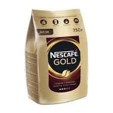 nescafe gold crema кофе растворимый 70 г