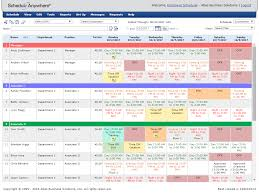 easy employee scheduling software scheduleanywhere simple employee scheduling software layout