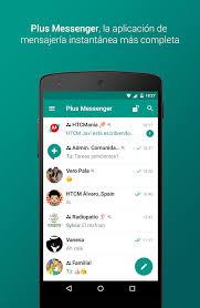 دانلود برنامه تلگرام پلاس نصب همزمان دو تلگرامTelegram Plus 3.6.1.2
