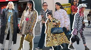 How to Wear All the On-<b>Trend Animal Prints</b> | Vogue