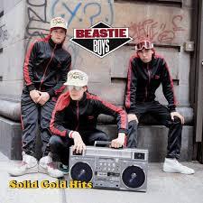 <b>Beastie Boys</b> - <b>Solid</b> Gold Hits (New Vinyl) – Sonic Boom Records