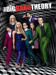 The Big Bang Theory Temporada 7 capitulo capitulo 20