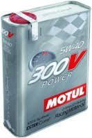 <b>Motul 300V</b> Power 5W-40 2 л – купить <b>моторное масло</b> ...