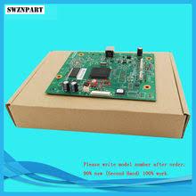 <b>formatter</b> board hp mfp