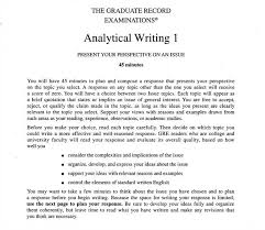 example analytical essaysample of analytical essay   genetta if you want to get ahead  get