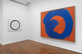 a visual essay on gutai at hauser wirth contemporary art daily a virtual essay on gutai at hauser wirth