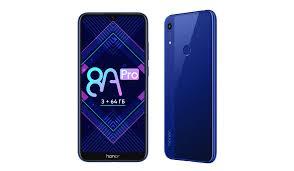 <b>Honor 8A</b> Pro: обзор, характеристики и цены в России