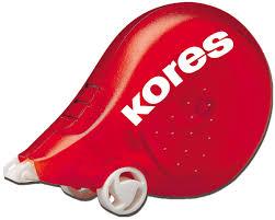<b>Kores</b> Корректор Скутер — купить в интернет-магазине OZON с ...