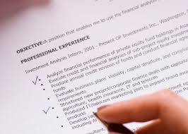 always review your resume before submitting it dice insights resume skills