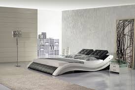 designer modern real genuine <b>leather</b> bed / soft bed/double bed ...