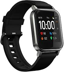 <b>HAYLOU LS02</b> SmartWatch-Fitness Tracker with <b>Haylou</b> App ...