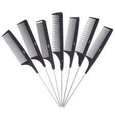 1 шт. металлическая шпилька для хвоста Антистатическая ...
