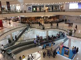 <b>Upgraded</b> consistently - Review of Deira City Center Shopping Mall ...