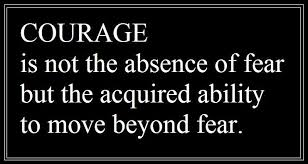 Image result for imaging of great courage