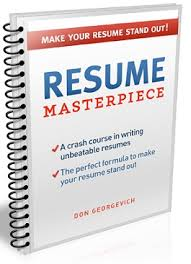 how to write a resume correctly   how to make a resume — job    order now