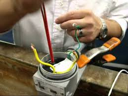 How to replace a <b>thermal protector</b> - YouTube