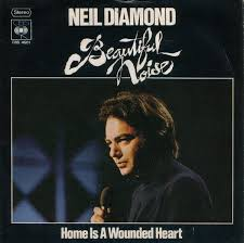 <b>Neil Diamond</b> - <b>Beautiful</b> Noise (1976, Vinyl) | Discogs