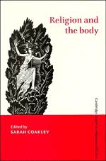 <b>Religion</b> and the Body - <b>Sarah Coakley</b> - Häftad (9780521783866 ...