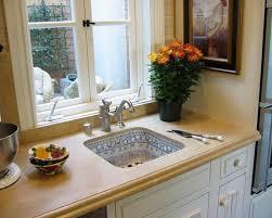 kitchen sink traditional