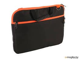 сумки и чехлы <b>Сумка 14-inch Vivacase Business</b> Slim Black VCN ...