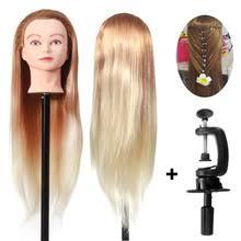 Цветная <b>голова</b> для волос, куклы для парикмахеров ...