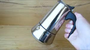 <b>Гейзерная кофеварка</b> на 4 чашки (Frico) (Видео обзор) podarki ...