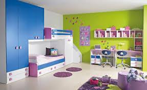 reference luxury kids bedroom furniture ideas children study room design