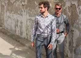 <b>Мужские сорочки</b> Vester